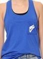 Nike Atlet Lacivert